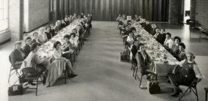 sisterhood 1964